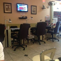 Pretty Nails and Spa - Village of Tampa - Clearwater, FL