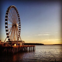 Photo prise au Waterfront Park par Lala le5/4/2013