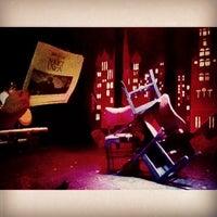 Foto scattata a Abingdon Theater da Alia A. il 1/18/2014