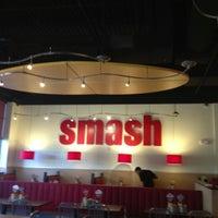Photo prise au Smashburger Stonecrest Charlotte par Giselle M. le10/24/2012
