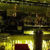 2/11/2013にal b.がCrocodile Loungeで撮った写真
