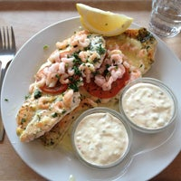 Evas Lunch Göteborg