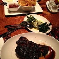 Foto tomada en Epic Steak por Peter el 4/5/2013