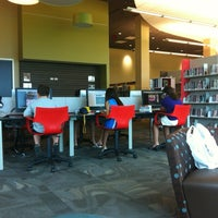 Photo taken at St. Tammany Parish Library Madisonville Branch by Andre M. on 9/14/2013