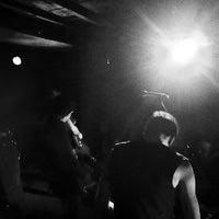 Foto tomada en The Underworld por Magda W. el 3/22/2013
