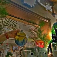 12/20/2012 tarihinde Elhibz Z.ziyaretçi tarafından Cafe Bazza'de çekilen fotoğraf