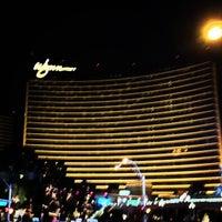 Das Foto wurde bei Wynn Las Vegas von Sam U. am 2/3/2013 aufgenommen