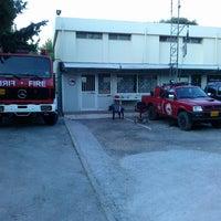 Foto diambil di ΟΕΔΔ - Ομάδα Εθελοντών Δασοπυροσβεστών Διασωστών oleh Petros F. pada 8/5/2013