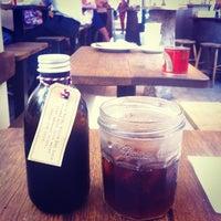 Foto scattata a TAP Coffee No. 193 da Matt H. il 7/25/2013