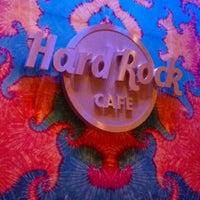 Das Foto wurde bei Hard Rock Hotel & Casino Biloxi von Amanda H. am 9/25/2012 aufgenommen