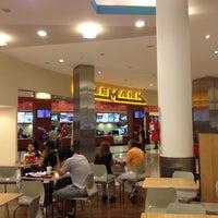 Cinemark Tortugas Open Mall