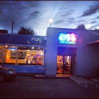 Das Foto wurde bei Amy's Ice Creams von Charlie L. am 9/16/2012 aufgenommen