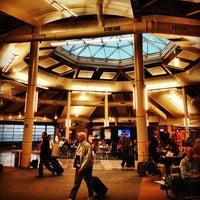 Foto tomada en Aeropuerto Internacional de New Orleans Louis Armstrong (MSY) por Jeff C. el 10/26/2012