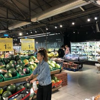 Carrefour Market - El Raval - Barcelona, Cataluña