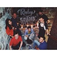 Foto scattata a Ruby Wine Bar da Alyona T. il 6/10/2014