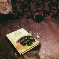 Foto diambil di Ruby Wine Bar oleh Alyona T. pada 6/15/2014