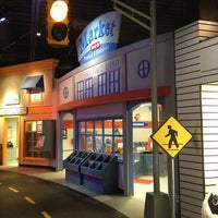 Photo taken at Children's Museum of Houston by Dat L. on 2/25/2013