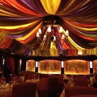 1/12/2013 tarihinde Irina S.ziyaretçi tarafından Le Cirque'de çekilen fotoğraf