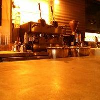 5/29/2013에 Andreux F.님이 Coffee Foundry에서 찍은 사진
