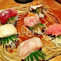 Снимок сделан в Ryoshi Japanese Restaurant пользователем Sara T. 3/15/2013