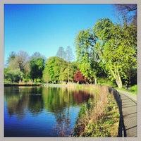 5/2/2013 tarihinde Sebastian Z.ziyaretçi tarafından Clissold Park'de çekilen fotoğraf
