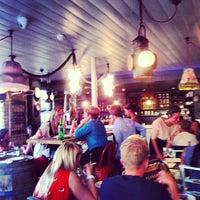 8/7/2013 tarihinde Sebastian Z.ziyaretçi tarafından La Farola Cafe & Bistro'de çekilen fotoğraf