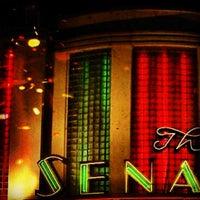 Foto diambil di The Senator Theatre oleh Wendy Simmons pada 10/14/2012