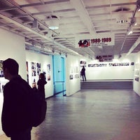 Photo prise au Fransız Kültür Merkezi par Can Y. le11/1/2013