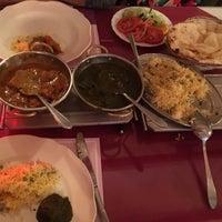 Das Foto wurde bei Indian Restaurant Ganesha von Medet Ö. am 5/16/2016 aufgenommen