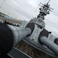 USS Iowa (BB-61) - 25 tips from 3045 visitors