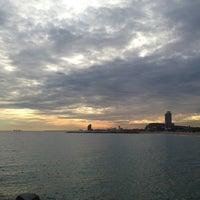 Das Foto wurde bei Cursa dels Nassos von David am 12/31/2013 aufgenommen
