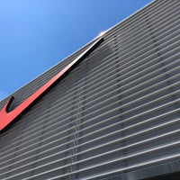 Plano Objetivo Levántate  Nike Factory Store - Magasin de sport