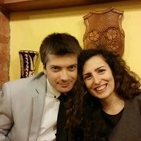 Photo prise au Rustic - Restaurant romanesc par Lucy le3/21/2014