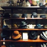 12663e3bfa594 ... Photo taken at Goorin Bros. Hat Shop - Williamsburg by Simon C. on 10  ...