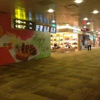 Снимок сделан в Terminal 2 пользователем Rakhma F. 3/12/2013