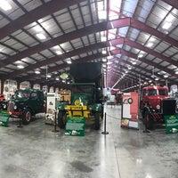 8/19/2017에 Oleksandr K.님이 Iowa 80 Trucking Museum에서 찍은 사진
