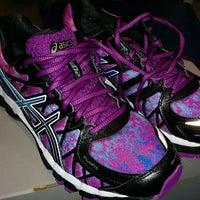 Foto tirada no(a) Fast Runner por Isabela G. em 12/20/2014