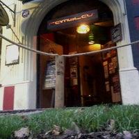 Das Foto wurde bei Ramblas von tipo c. am 10/23/2012 aufgenommen