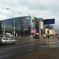 Снимок сделан в Tasku Keskus пользователем K 9/15/2012