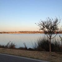 Foto scattata a White Rock Lake Park da Diana T. il 12/17/2012