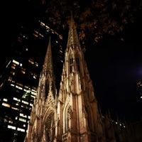 4/27/2013にGrace J.がセント・パトリック大聖堂で撮った写真