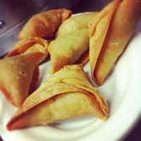11/22/2012에 Bhanu R.님이 Bhanu's Indian Grocery & Cuisine에서 찍은 사진