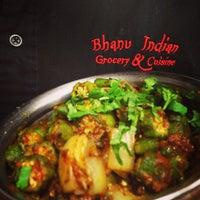 6/16/2013에 Bhanu R.님이 Bhanu's Indian Grocery & Cuisine에서 찍은 사진