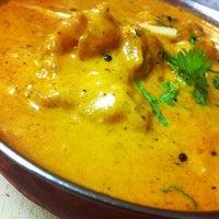 11/4/2012에 Bhanu R.님이 Bhanu's Indian Grocery & Cuisine에서 찍은 사진