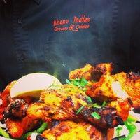 3/4/2013에 Bhanu R.님이 Bhanu's Indian Grocery & Cuisine에서 찍은 사진