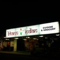 3/15/2013에 Bhanu R.님이 Bhanu's Indian Grocery & Cuisine에서 찍은 사진