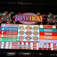 Das Foto wurde bei Greektown Casino-Hotel von J D. am 6/13/2013 aufgenommen