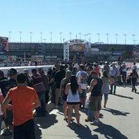 Photo prise au The Strip at Las Vegas Motor Speedway par Mike P. le10/28/2012