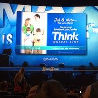 รูปภาพถ่ายที่ Great Clips IMAX Theater โดย Marky M. เมื่อ 6/29/2014