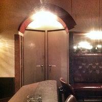 Foto tirada no(a) Kleines Café por ani d. em 12/10/2012